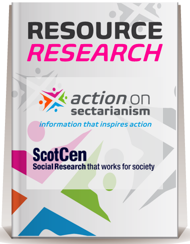 New Research on Sectarianism on Social Media in Scotland